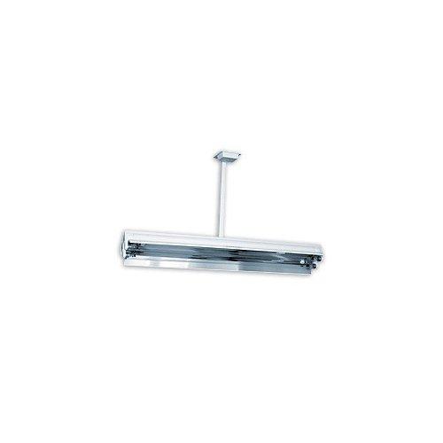 Lampa germicida 2x30W (tavan) 0