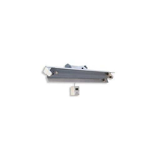 Lampa germicida 30W cu contor si ecran (tavan,perete) [0]