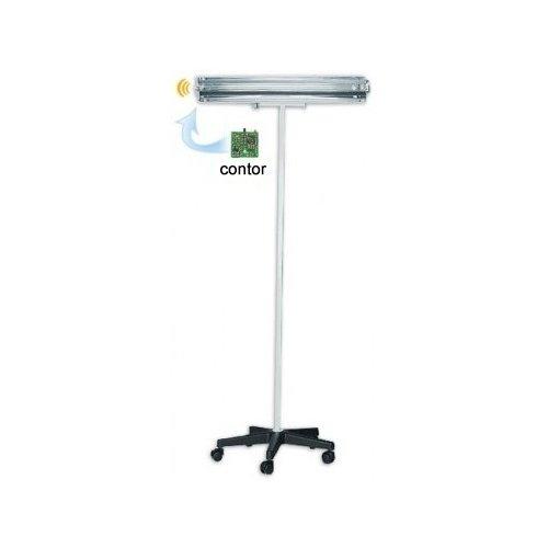 Lampa germicida 30W cu contor (suport mobil) [0]