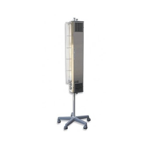 Lampa germicida 60+30W (stand mobil) [0]