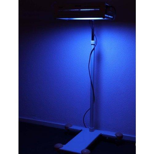 Lampa Phototerapy Drager 4000 cu stativ 1