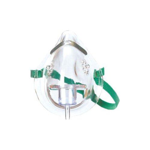 Masca de oxigen faciala 1
