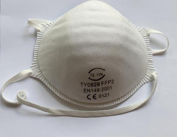 Masca de protectie Te Yin FFP2 0