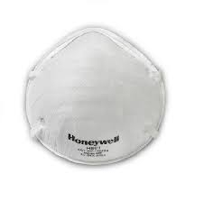 Masca de protectie Honeywell FFP2 0