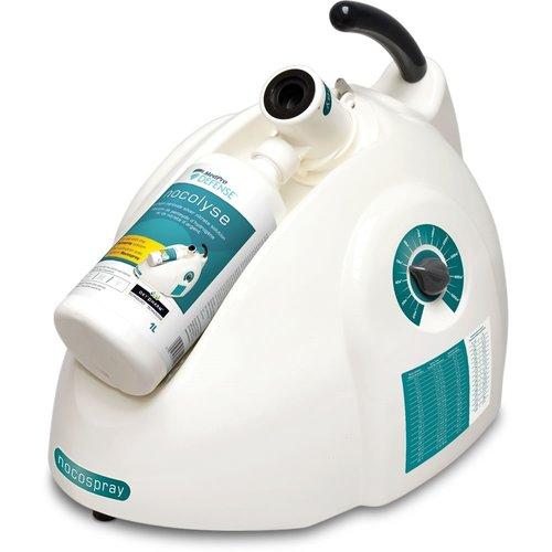 Nebulizator pentru dezinfectia aerului  Nocospray 0