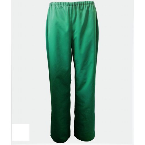 Pantaloni lungi verzi 0