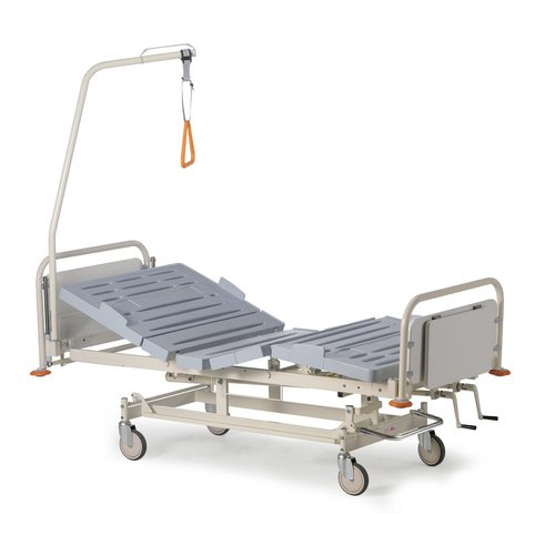 PAT ARTICULAT SPITAL - BASIC MANUAL 0