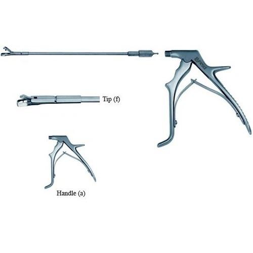 Pensa cervicala biopsie Townsend (2.3x4mm) [0]