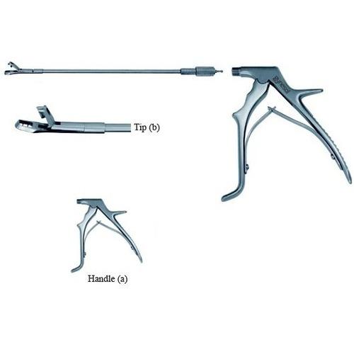 Pensa cervicala biopsie Uni-Tischler (3x7mm) 0