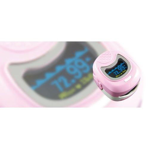 Pulsoximetru CMS50QB 0