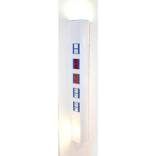 Rampă medicală verticala - sistem modular 0