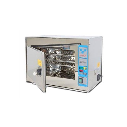 Sterilizator cu aer cald 20 l Titanox 0