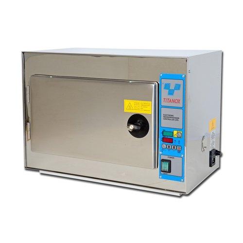 Sterilizator cu aer cald 20 l Titanox 1