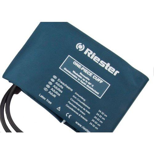 Tensiometru Riester E-Mega pentru obezi [1]