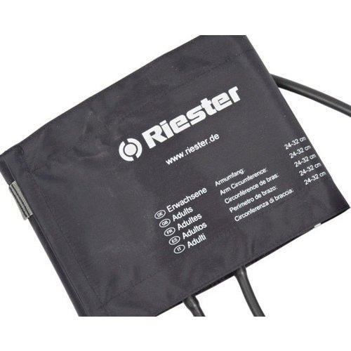 Tensiometru Riester Exacta (manseta Velcro) 2