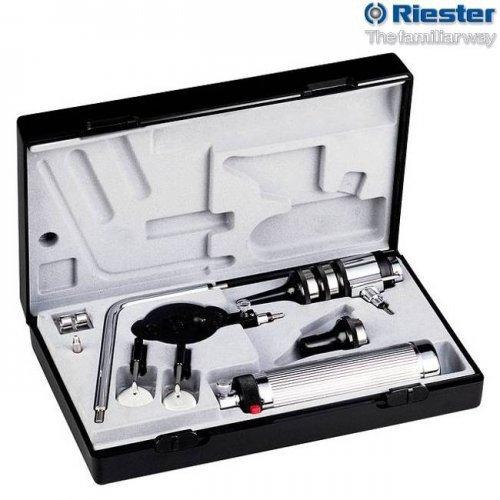 Trusa diagnostic Riester econom® 2,7V 0
