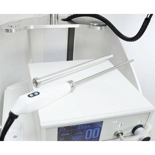 Turn coelochirurgical si insuflator cu cart VIMS 3