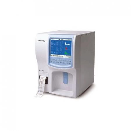 Analizor automat de hematologie BC-2800 Mindray [0]
