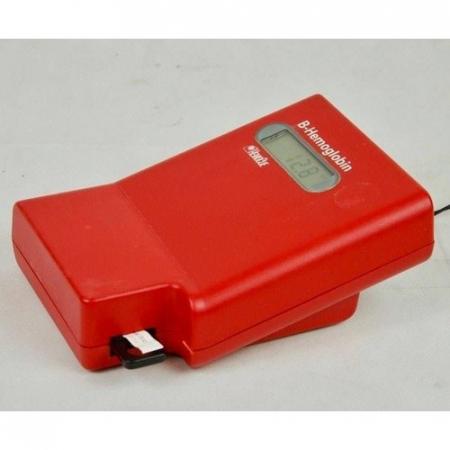 Analizor portabil Hemocue B-Hemoglobin1