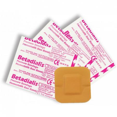 BETADIALIS - PLASTURE DIALIZA0