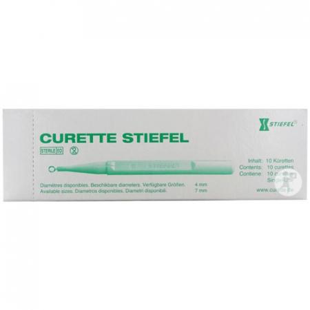 Chiurete Stiefel - 4 mm2