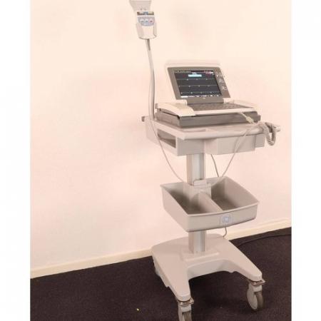 ECG GE Healthcare MAC 5500 HD [2]