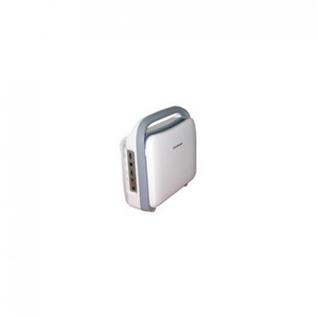Ecograf portabil alb-negru SONOSCAPE A5 [2]