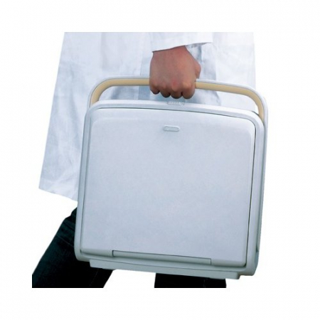 Ecograf portabil cu DOPPLER COLOR CHISON Q51
