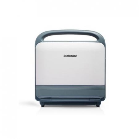 Ecograf portabil cu Doppler color SONOSCAPE S21