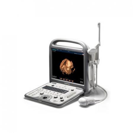 Ecograf portabil cu doppler color SONOSCAPE S83