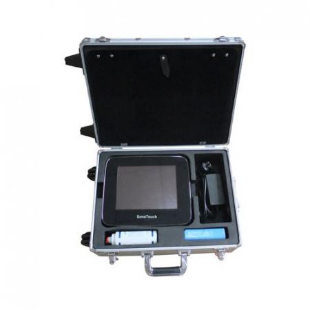 Ecograf tabletă cu Doppler Color CHISON SonoTouch 302