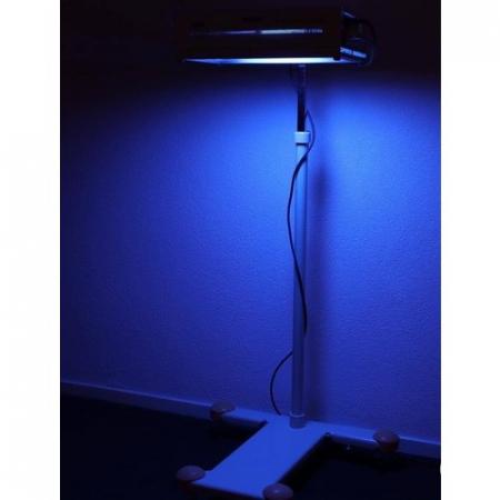 Lampa Phototerapy Drager 4000 cu stativ1