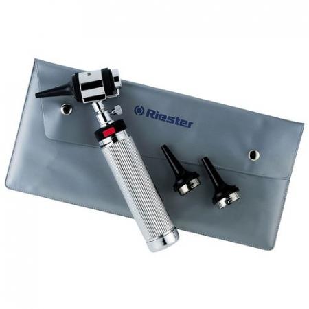 Otoscop Riester uni® 2,5V xenon1
