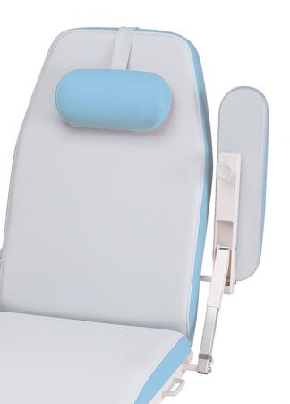 Scaun medical Comfort 43