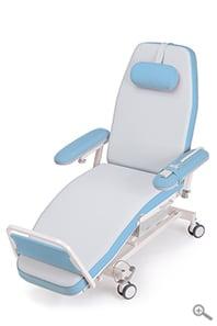 Scaun medical Comfort 40