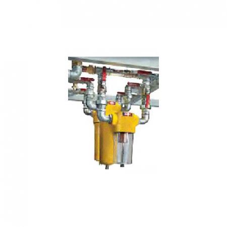 Statie de vacuum medical - model ELITE1