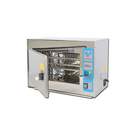 Sterilizator cu aer cald 20 l Titanox0