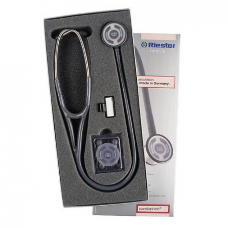 Stetoscop Riester Cardiophon Inox1
