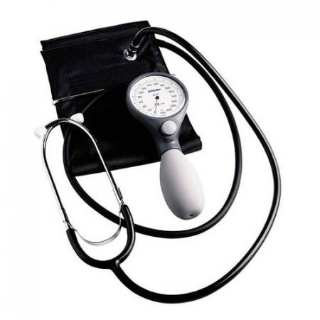 Tensiometru cu stetoscop Riester Ri-San0