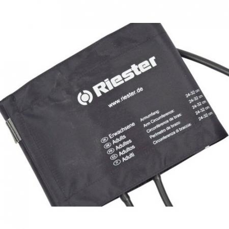 Tensiometru Riester Exacta (manseta Velcro)2