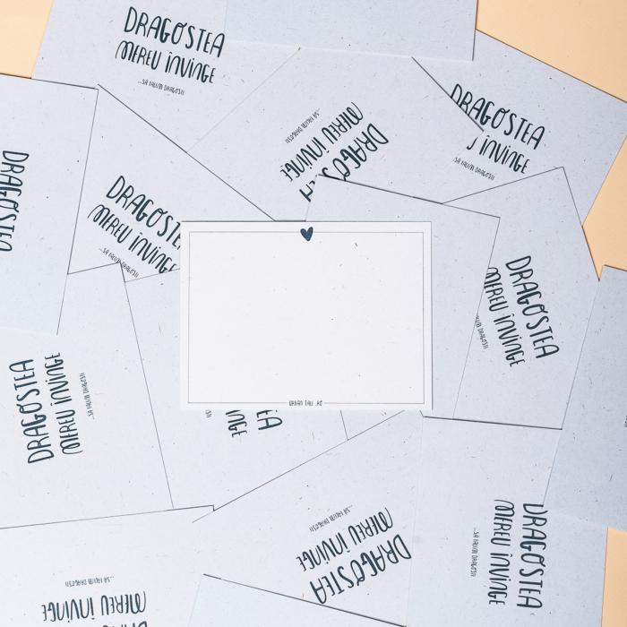 Cartolina - Dragostea mereu învinge 1