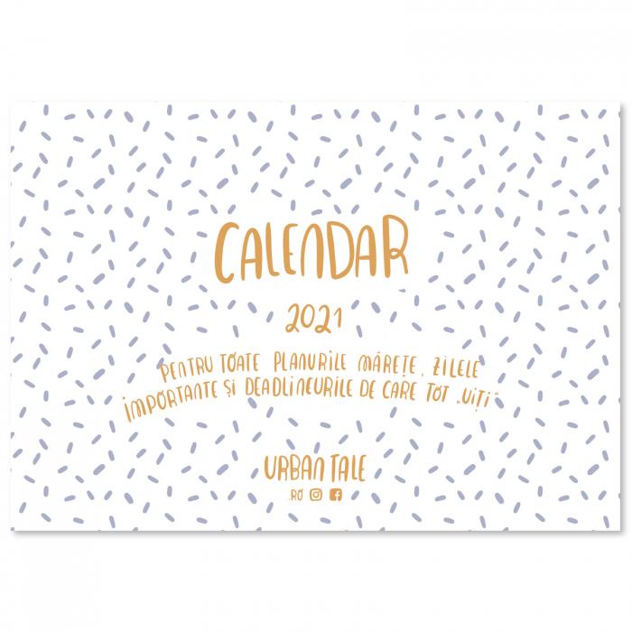Calendar 2021 [0]