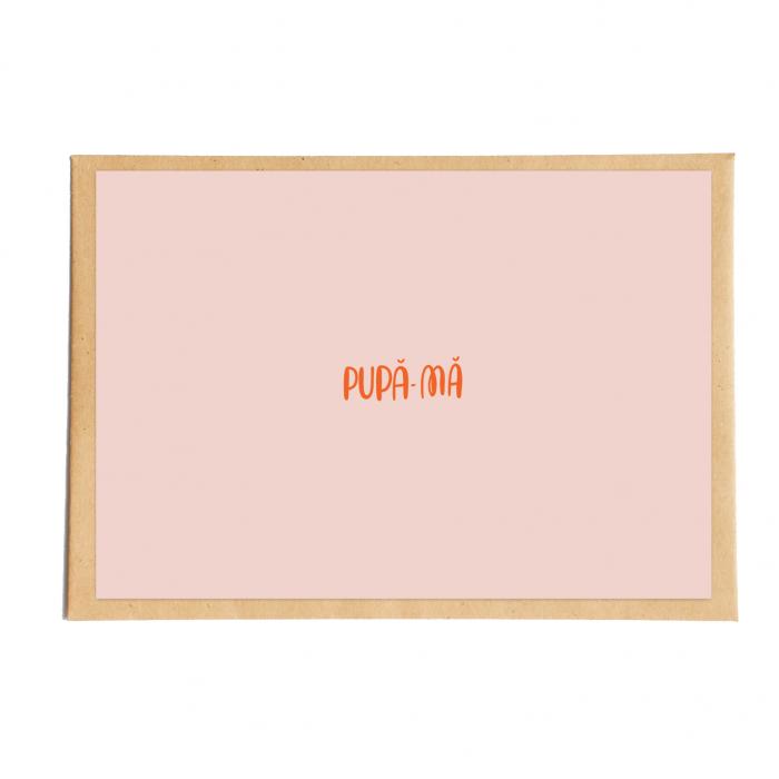 Cartolina - Pupa-ma [0]