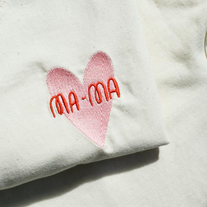 Tricou MA-MA 2