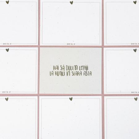 Cartolina - La bunici1