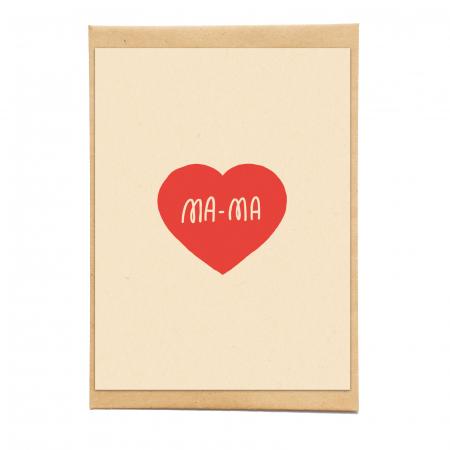 Cartolina - Ma-Ma0