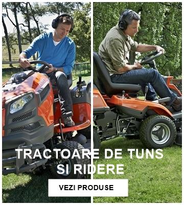 Tractoare De Tuns Gazon / Ridere