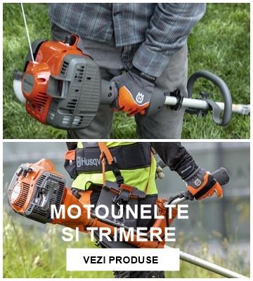 MOTOUNELTE/TRIMERE