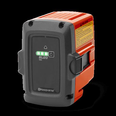 Baterie BLi10 [1]