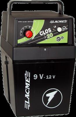 Generator de impuls Lacme Clos 20 [0]